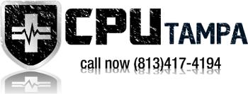 CPU Tampa Logo